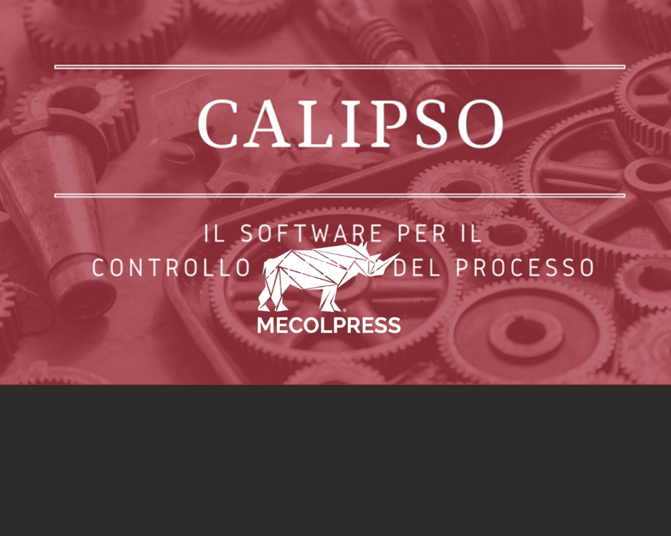 Calipso di Mecolpress