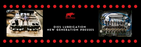 Dies-lubrication-new presses