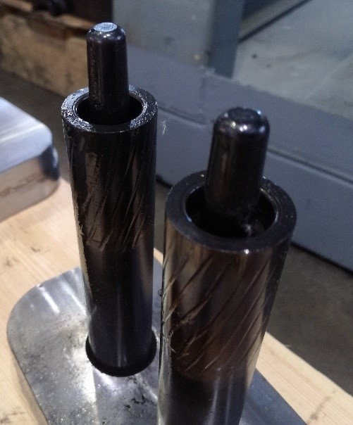 punzoni lubrifica stampi