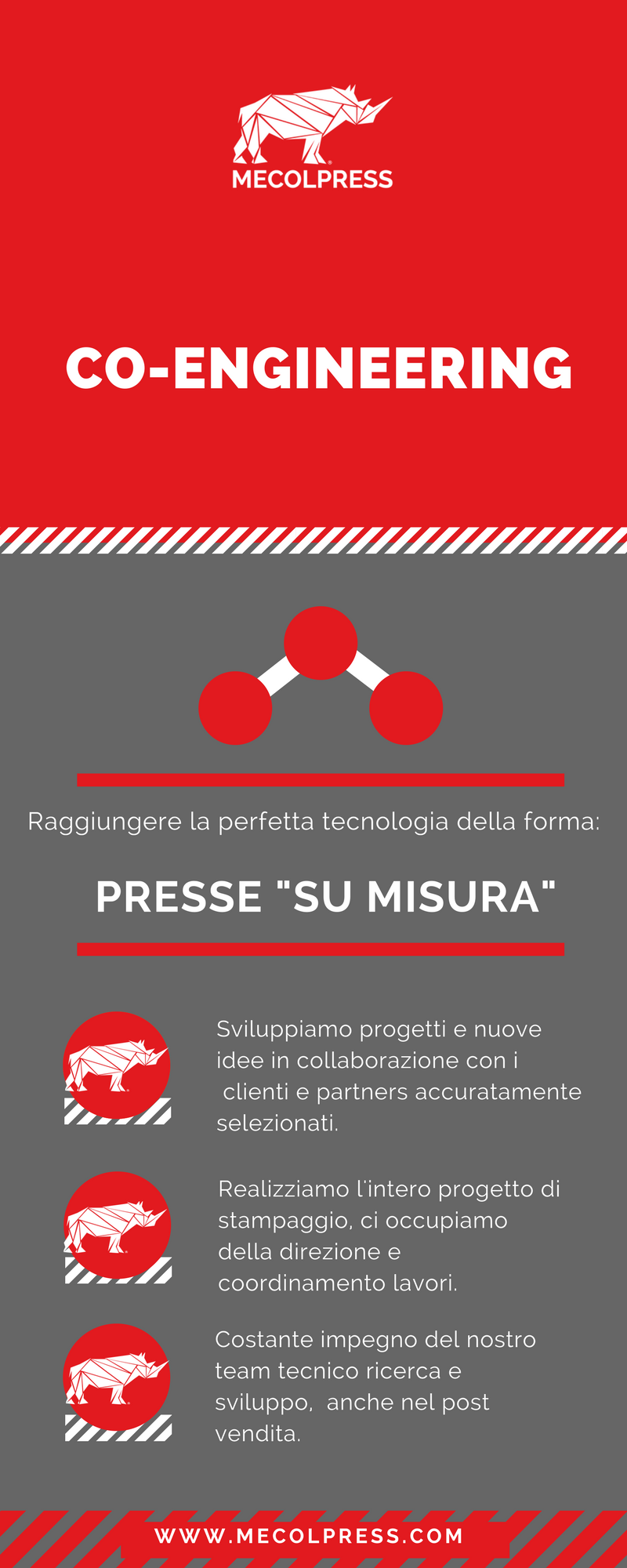 Co-engineering-pressa-su-misura
