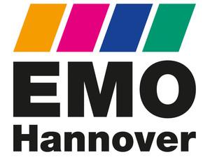 EMO Hannover Germania