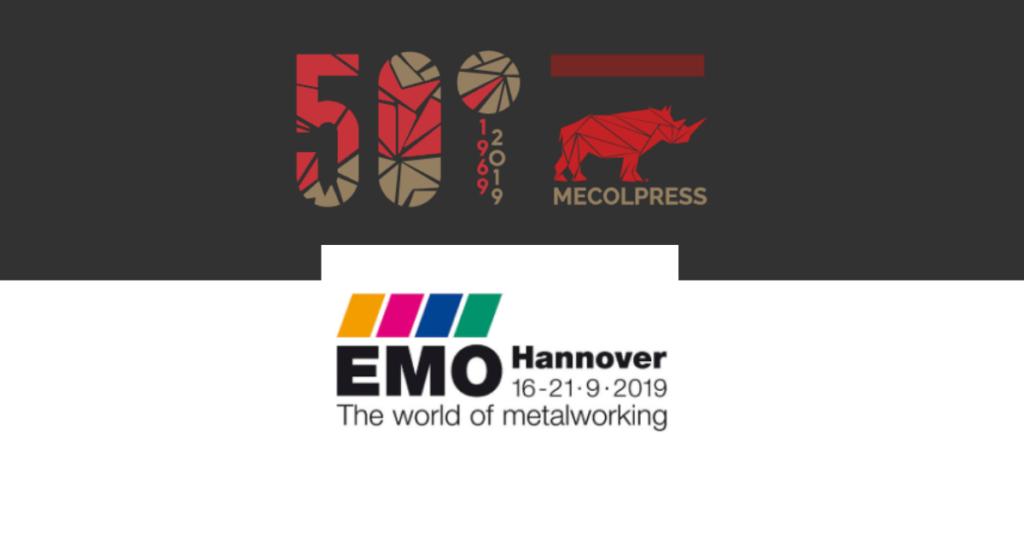 EMO2019 Mecolpress
