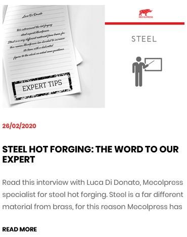 Interview Luca Di Donato