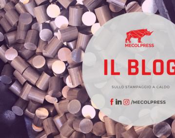 il blog Mecolpress