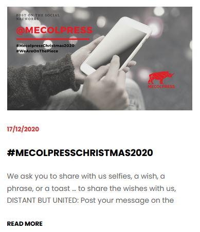 #MecolpressChistmas2020
