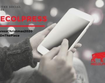 Christmas 2020 Social
